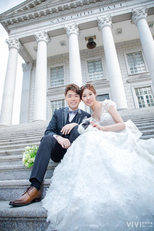 薇薇新娘婚紗