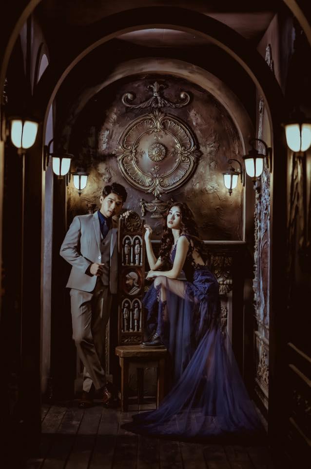 薇薇新娘婚紗攝影 魔法