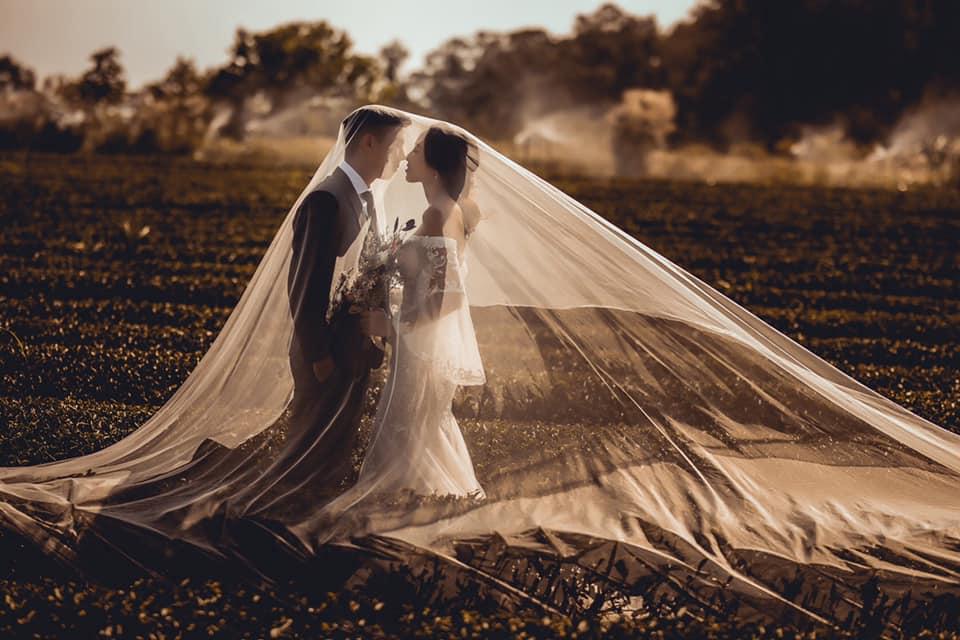薇薇新娘婚紗攝影 懷舊