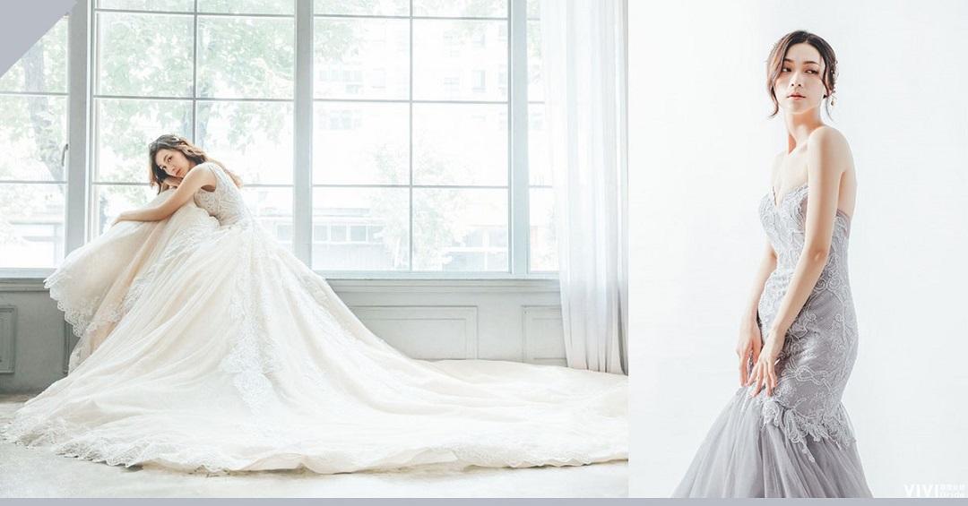 薇薇新娘婚紗攝影 婚紗禮服1