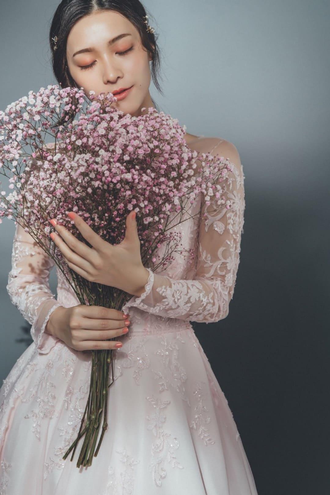 薇薇新娘婚紗攝影 婚紗禮服13