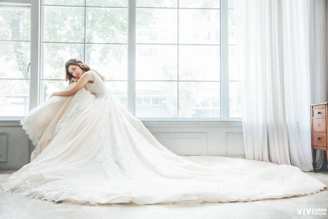 薇薇新娘婚紗攝影 婚紗禮服 5