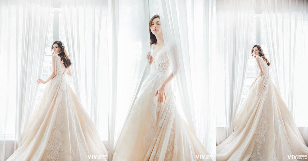 薇薇新娘婚紗攝影 婚紗禮服 6