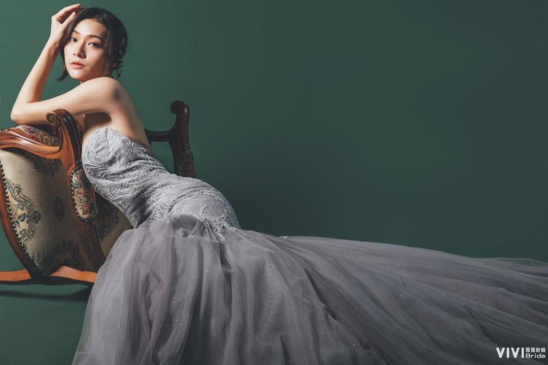 薇薇新娘婚紗攝影 婚紗禮服 7