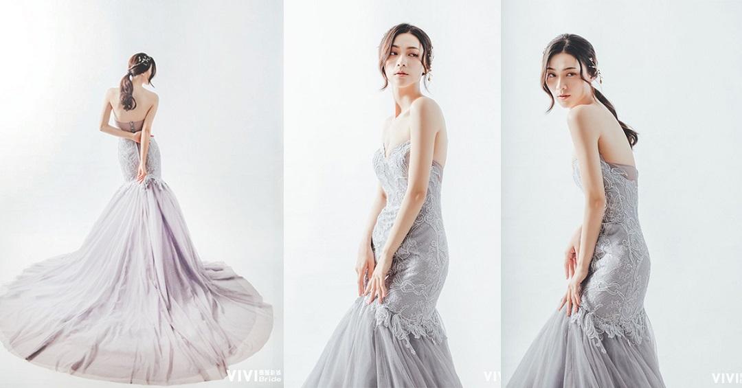 薇薇新娘婚紗攝影 婚紗禮服 8
